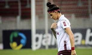 Patrícia Sochor, da Ferroviária, pode chegar ao seu centésimo jogo no Campeonato Brasileiro