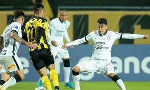 Corinthians sofre sua pior derrota em competições continentais