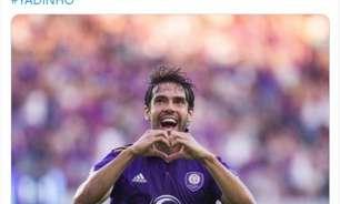 O que é Yadinho? Hastag mobiliza Kaká, Neymar e clubes do mundo após viralizar na internet; entenda