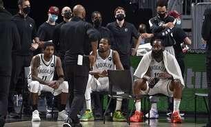 "Isiah Thomas: ""Se o Nets perder título será uma grande 'zebra'"""