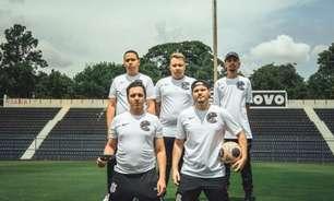 Melhor equipe da fase de grupos do eGol Pro, Corinthians eFootball foca na semi em busca de título inédito