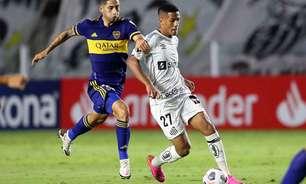 Santos terá programação especial para viagem à Bolívia