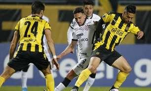André Rizek detona o Corinthians após eliminação na Sul-Americana: 'Time de Estadual'