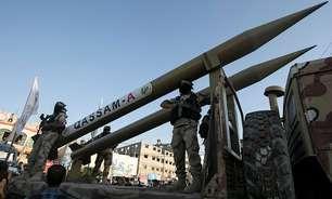 Qual o verdadeiro poder de fogo do Hamas contra Israel