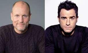 Woody Harrelson e Justin Theroux vão estrelar série sobre Watergate