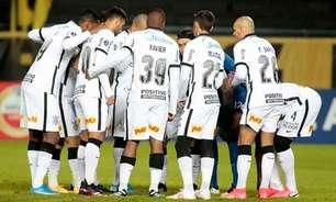Vexame do Corinthians no Uruguai é lembrete para voltar para a realidade