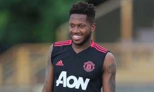 'Sabia que a minha história na seleção não tinha acabado', celebra Fred, do Manchester United