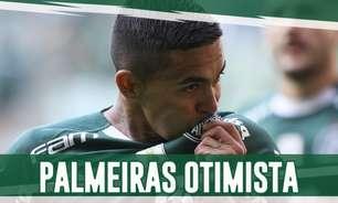 Boletim do NP: vai vender para outro time? Veja como Palmeiras pretende usar Dudu caso atacante volte