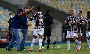 Previsões, festa com Caio Paulista e persistência: os bastidores da virada do Fluminense na Libertadores