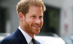Príncipe Harry compara vida na realeza a um zoológico