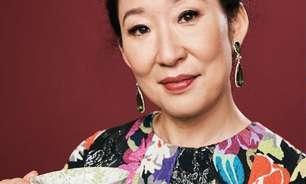 Netflix anuncia nova série de Sandra Oh