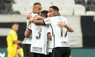 Confira quem o Corinthians pode enfrentar na semifinal do Paulistão