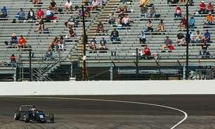 Sundaramoorthy vence corrida 2 da USF2000 em Indianápolis. Porto vai ao pódio