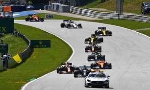 F1 confirma GP da Estíria no lugar da Turquia e promove rodada tripla entre junho e julho