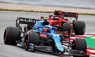 Norris, Ocon e Giovinazzi: os pilotos que mais evoluíram de 2020 para 2021 na F1