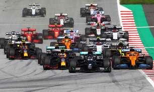 F1 tira Turquia do calendário e fará 2 corridas na Áustria