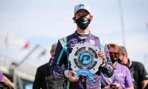 No GP de Indianápolis 1, Grosjean quebra jejum de 10 anos sem pole na carreira