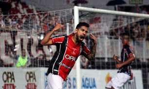 Atacante do Joinville, Luquinhas projeta temporada e traça metas