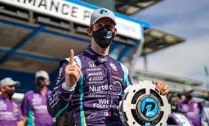 """Pole, Grosjean revela que esperança era """"passar da primeira fase"""" na classificação"""