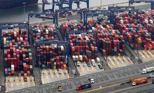 Preços de importados nos EUA sobem com força em abril