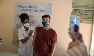 Calendário de vacinação no Rio de Janeiro permitirá réveillon e Carnaval de 2022, diz prefeito