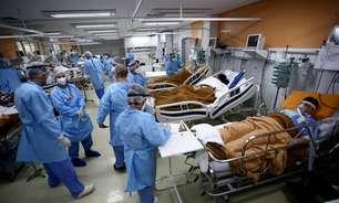 Covid: homens idosos são principais vítimas de casos graves