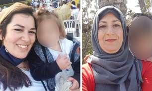 Conflito entre Israel e palestinos: mães nos 2 lados relatam angústia e medo
