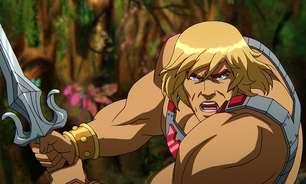 Netflix revela imagens e data da nova série do He-Man
