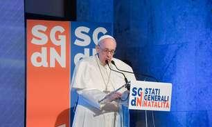 Papa lamenta que mulheres grávidas sofram rejeição no trabalho
