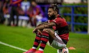Gabigol celebra convocação para a Seleção: 'Eu me sinto iluminado'