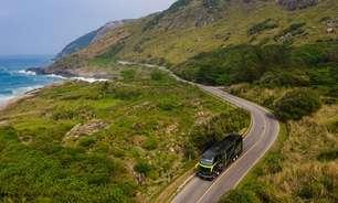No Maio Amarelo, ABRATI propõe combate à circulação de ônibus irregulares