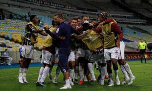 Reservas ganham força com Roger e Fluminense marca 86,67% dos gols no segundo tempo