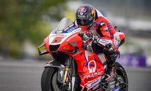 Zarco começa com pé direito em Le Mans e se põe como ameaça à Yamaha