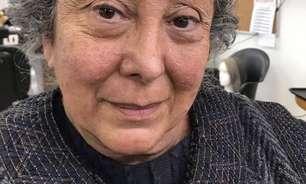 Barbara Bruno, filha de Nicette e Paulo Goulart, sairá da UTI nesta sexta-feira