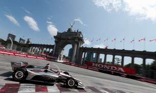 Indy anuncia cancelamento do GP de Toronto devido às medidas contra Covid-19