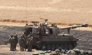 Israel corrige informação e afirma que não entrou em Gaza por terra