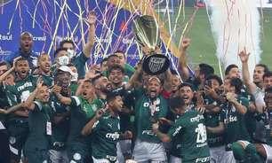 Palmeiras pode avançar à semifinal do Paulistão pelo oitavo ano seguido