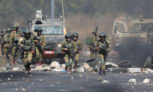 Conflito entre Israel e palestinos: violência na Cisjordânia agrava tensão na crise