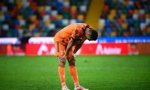 Jornal acredita na permanência de Cristiano Ronaldo na Juventus mesmo fora da Champions League