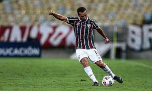 Nene ignora desconfiança e cita Fluminense 'aguerrido e persistente' antes de novo Fla-Flu no Carioca