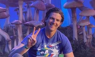 """Diretor anuncia final das filmagens de """"Sonic: O Filme 2"""""""