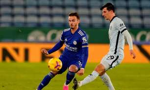 Chelsea x Leicester: saiba onde assistir e prováveis escalações da final da Copa da Inglaterra