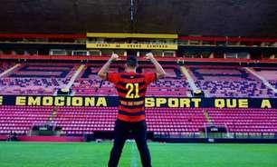 'Envergonha a marca', diz outro dirigente do Sport sobre Gilberto; torcida pede expulsão de conselheiros