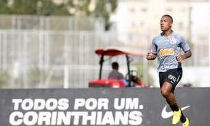 Xavier sente a perna e desfalca o Corinthians em Dérbi; Cantillo segue tratando lesão e também está fora