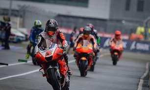 Confira pilotos que avançam direto para Q2 da classificação do GP da França de MotoGP