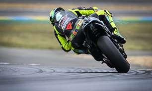Rossi revela que VR46 negocia com Ducati e Yamaha para temporada 2022 da MotoGP