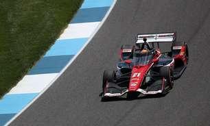 VeeKay passa Grosjean e vence primeira na Indy no GP de Indianápolis 1. Dixon é 9º