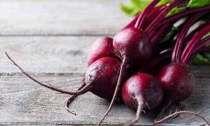 5 motivos para colocar a beterraba na alimentação