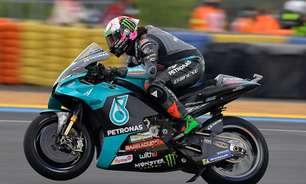 Morbidelli revela acordo com SRT para ter moto oficial na temporada 2022 da MotoGP
