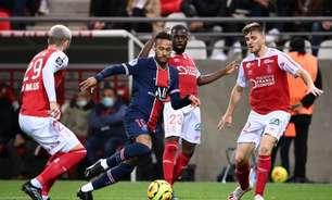 Com transmissão do LANCE!, PSG recebe o Reims neste domingo no Francês; veja as prováveis escalações